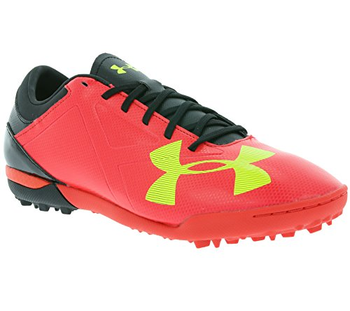 Under Armour Spotlight Tf - rocket red Rot