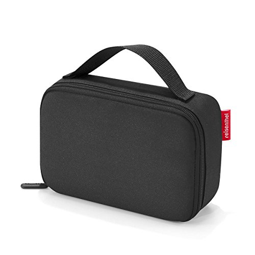Reisenthel Thermocase Reisetasche, 20 cm, 1.5 L, Black (Gepäck Reisen Tragetaschen)
