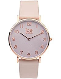 Ice Watch Armbanduhr City Tanner Taupe Rose Gold Small 1506