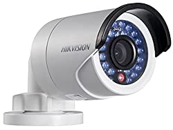 HIKVISION IP BULLET CAMERA DS-2CD2020F-I FULL HD 4MM NIGTHVISION