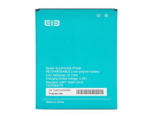 BATTERIA ORIGINALE 3450 MAH PER ELEPHONE P7000