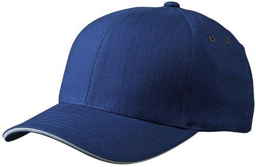 Blaue Caps - Nur die besten Kappen