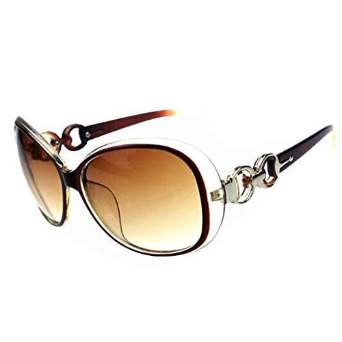 2019 sonnenbrille damen jade kristall sonnenbrille gradienten sonnenbrille froschspiegel