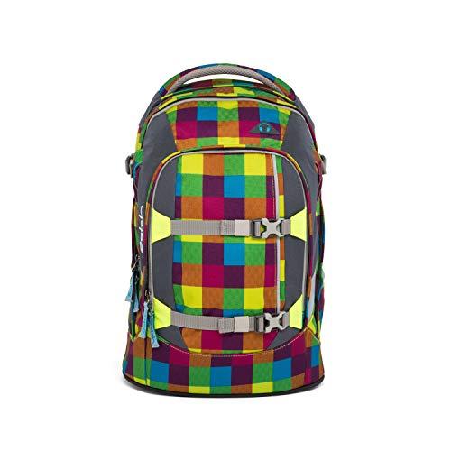satch Pack ergonomischer Schulrucksack für Mädchen und Jungen - Beach Leach 2.0
