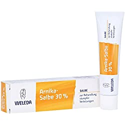 WELEDA Arnika-Salbe 30%, 25 g