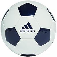Cressi EPP II Balón de Fútbol, Hombre, Azul (Maruni/Blanco), 4