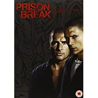 Prison Break - Season 1-4