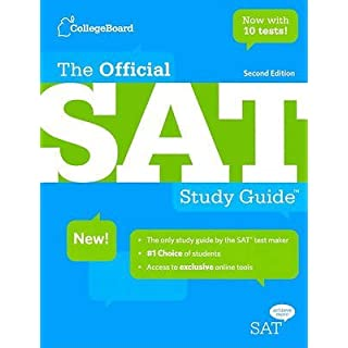 [( The Official SAT Study Guide )] [by: Steven Fox] [Jul-2009]
