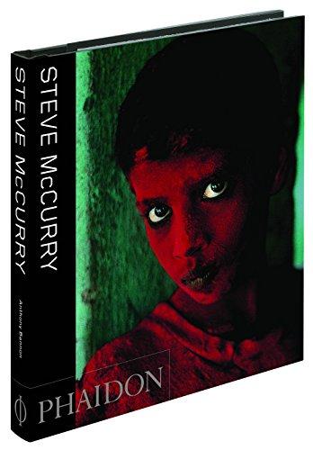 Steve McCurry (n. 1950) es conocido, sobretodo; por sus evocadoras fotografías en color del Sudeste Asiático. En sus imágenes ha inmortalizado historias de la experiencia humana que, en la mejor tradición transgreden las fronteras del lenguaje y la c...