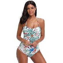 fd97bb2fb GRACE KARIN Bañador de Mujer Bikini Ropa de Baño ...
