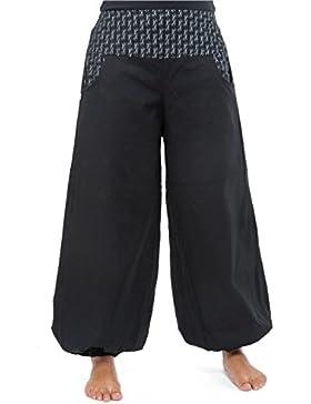 - Pantalones bombachos Balloon F -