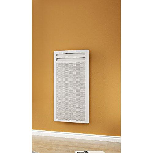 radiateur à panneaux rayonnant - thermor amadeus 2 - 1500...
