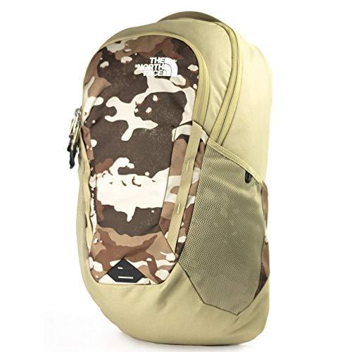f7277737efd7 The North Face Vault Backpack Moab Khaki Woodship Camo Desert Print - Twill  Beige