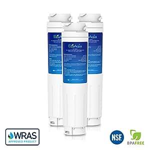 Filtre eco-acqua EFF6025 remplace Ultraclarity par 3