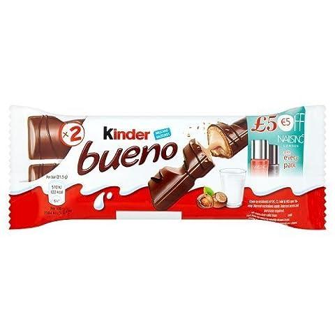 Kinder Bueno - 30 x 43 g