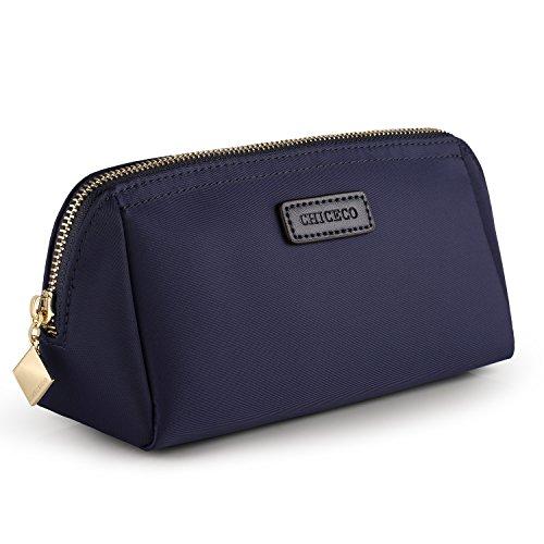 chiceco-handy-nylon-makeup-bag-cosmetic-bag-lipsticks-nails-polish-organizer-blue