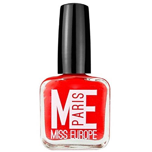 VERNIS PREMIUM - N°37 Rouge Peps