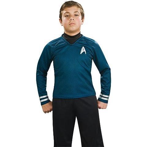 Rubbies - Disfraz de treky para niño, talla M (883592M)
