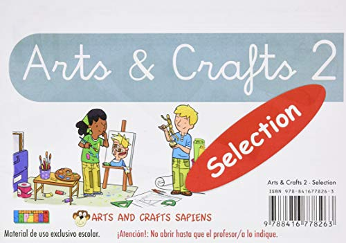 Arts and crafts Sapiens - Selection 2