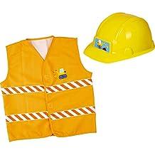Suchergebnis Auf Amazon De Fur Bauarbeiter Verkleidung Und Kostume
