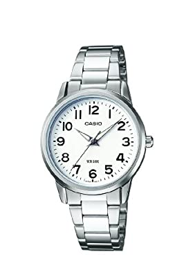 Reloj Casio Collection para Mujer LTP-1303PD-7BVEF