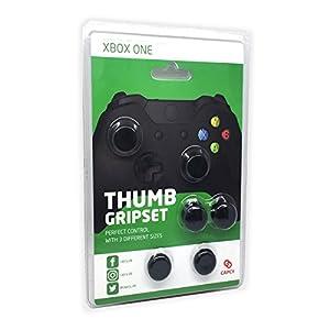 CAPCY XBOX ONE Controller 6x Analogstick Kappen Thumb Grip Joystick Aufsätze Schutzkappen XB1