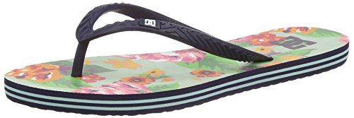 DC Shoes Spray Graffik J Sndl, Tongs femme