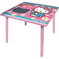 Hello Kitty Quadrat Tisch preisvergleich bei kinderzimmerdekopreise.eu