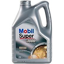 Mobil Super 3000 X1 5W40(5L)