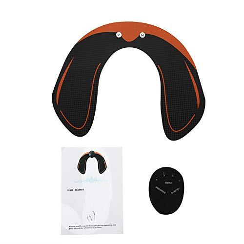 Hip Trainer Smart Hüftmassagegeräte Gesäßheber Enhancer Fitness Gear Training Massagegerät Pad -