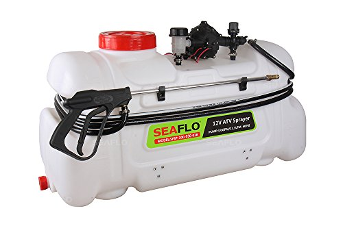 SEAFLO 20 LPM ATV Spot Sprayer