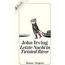 Letzte Nacht in Twisted River (detebe)