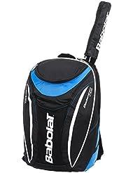 Babolat - Backpack badminton - Sac de tennis - Noir - Taille Unique