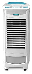 Symphony Silver-T 9-Litre Air Cooler (White)