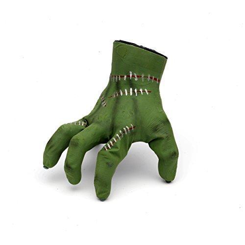 Sammelfigur Krabbelnde Hand (Kinder-opfer Auf Halloween)