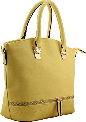 Other ,  Damen Tasche gelb