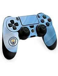 Manchester City F.C. Produit officiel Skin pour manette PS4