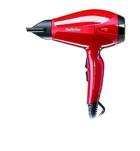 Babyliss - 6615E - Sèche Cheveux I Pro 2400W Rouge