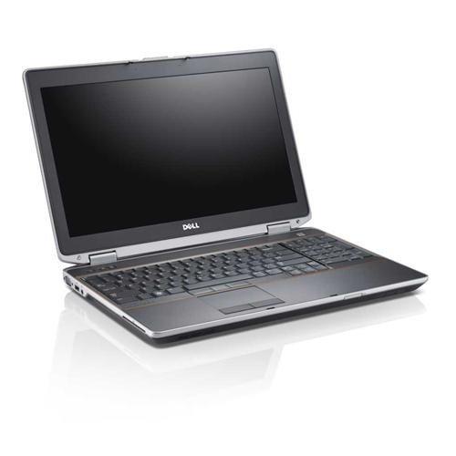 Dell Latitude E6320 (13.3 inch) Notebook Core i5 (3320M) 2.6GHz 4GB 500GB DVD±RW WLAN Windows 7 Pro (210-39891)