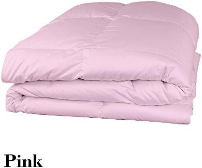 Di alta qualità, qualità, alta in cotone egiziano 650 fili di peluche con fogli, 200 g mq di Euro re IKEA, Coloreeee  rosa, 100% cotone, 650tc d73dc7