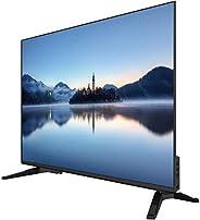 CHANGHONG LED32E6000T 32 Inch Flat HD LED TV - Black