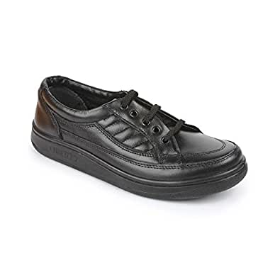 Liberty Warrior Men's Leather Shoes All Terrain