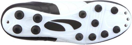 Puma Esito Classic Ifg, Chaussures de football homme Noir (01)