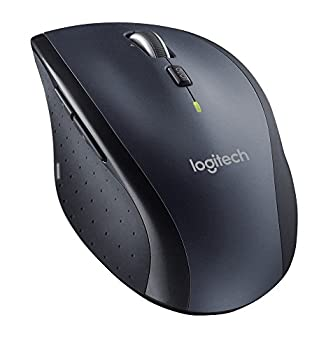 Logitech M705 Wireless Mouse For Windows, Mac, Chrome For Laptop & Computer - Black 5