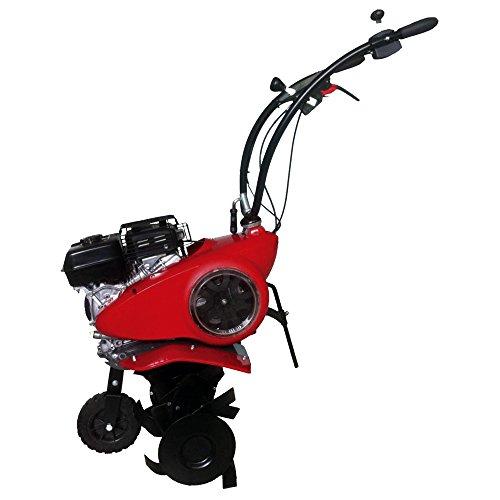 Lazer XPB Vario–Grubber, Gartenkralle motobêche Benzin–Honda GX PRP–160cc–Breite: 80cm–3Geschwindigkeitsstufen