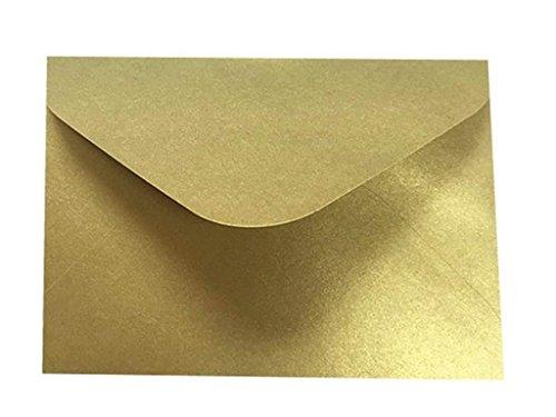 MagiDeal 50pcs Enveloppe Papier ...