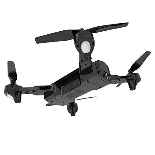 TianWlio S8 Quadrocopter Drohne 2,4 GHz 4 Kanal Haltung Halten Sie WLAN 720P Optischer Fluss Zweifachkamera