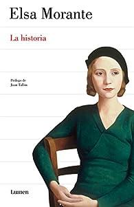 La historia par Elsa Morante