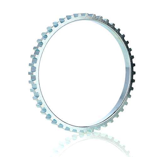 Jinxuny Reluctor Ring 44 Zähne Antriebswelle ABS Ring alle Modelle - Ring Antriebswelle