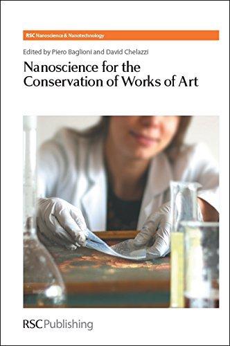 Nanoscience for the Conservation of Works of Art: RSC (RSC Nanoscience & Nanotechnology) (2013-06-03)